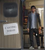 Director Mode Actors GTAVpc StoryMode N Cheng