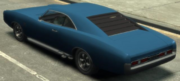 Dukes-modified rear