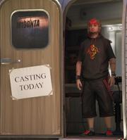 Director Mode Actors GTAVpc StoryMode N Wade clearhead