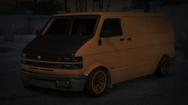 File:Modified Bravado Youga front GTA V.jpg