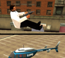 Helicopter (GTA LCS)