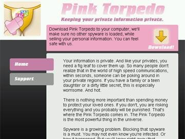 Pinktorpedo
