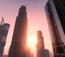 Downtown Los Santos (HD Universe)