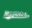 San Andreas Magnetics