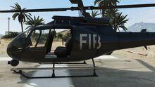 FIB-GTAV-Helicopter side