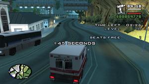 Paramedic-GTASA