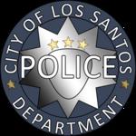 LSPD y LSSD - Los Santos Police Deparment y Sheriff