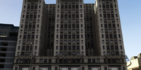 Callisto Apartments