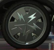 SuperElectric-GTAO