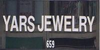 Yars Jewelry