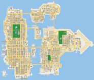 Chinatown wars interactive map