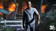 Trevor-GTAV-BurningHouse