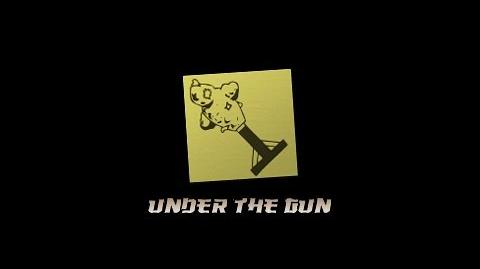 "GTA Chinatown Wars - Replay Gold Medal - Wu ""Kenny"" Lee - Under the Gun"