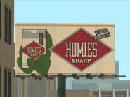 HomiesSharp-GTASA-Billboard