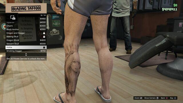 File:Tattoo GTAV Online Male Left Leg Hottie.jpg