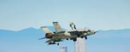 Hydra GTAV Cunning Stunt Academy
