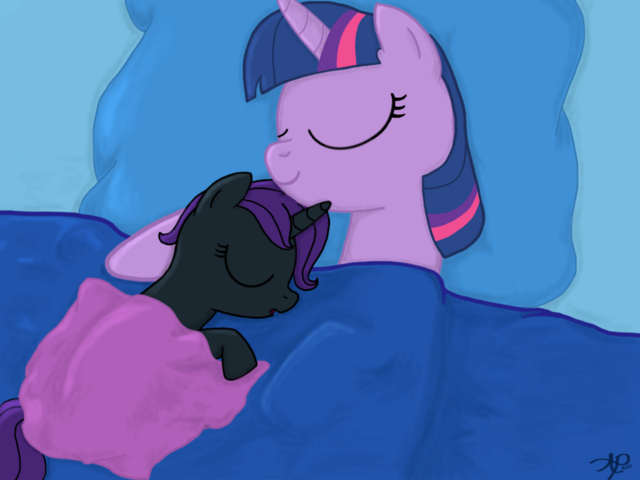 File:Nyx and twilight by sgtgarand-d48p3ym.png