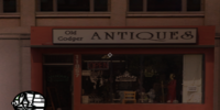 Old Codger Antiques