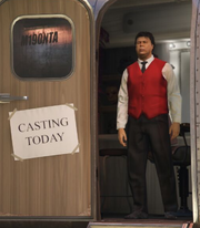 Director Mode Actors GTAVpc Professionals M Valet