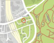 LestersHouse GTAV Map Location
