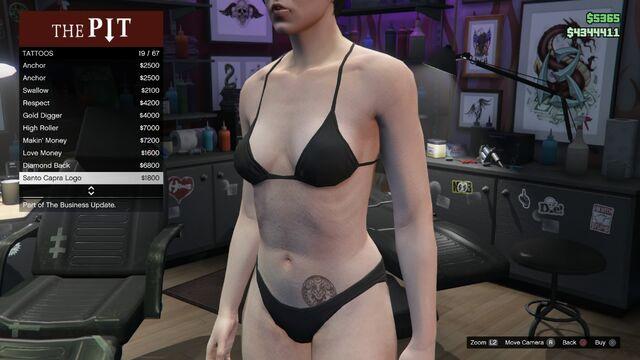 File:Tattoo GTAV-Online Female Torso Santo Capra Logo.jpg