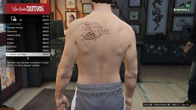 File:Tattoo GTAV Online Male Torso Watch Your Step.jpg