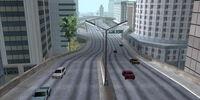 Los Santos Freeway (3D Universe)
