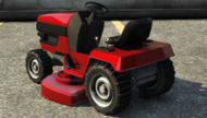 Mower-GTAV-Rear-Red