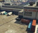 The Secure Unit