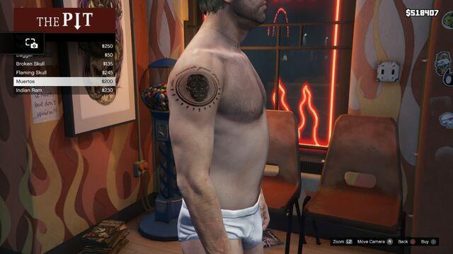 File:Tattoo Trevor Right Arm GTAV Muertos.jpg