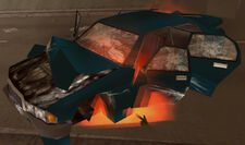 MafiaSentinel-GTA3-wreck