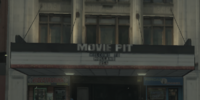 Movie Pit