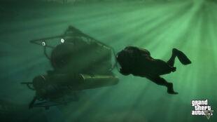 Scuba&Submarine-GTAV
