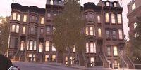 Mohawk Avenue Apartment Complex