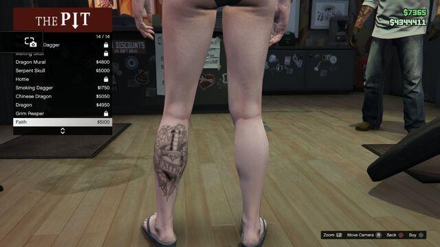 File:Tattoo GTAV-Online Female Left Leg Faith.jpg