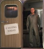 Director Mode Actors GTAVpc Military N AirforcePilot