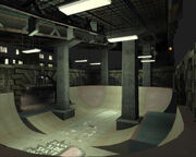 FishmarketSouthskatepark-GTA4-southwestwards