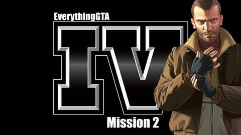 GTA 4 Mission 2- It's Your Call-1