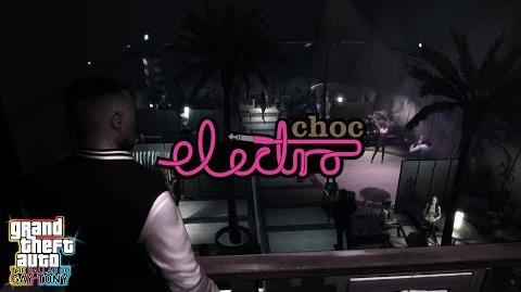 GTA IV - TBOGT- Electro Choc (Full Radio)