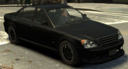 Schafter-GTA4-modified-front