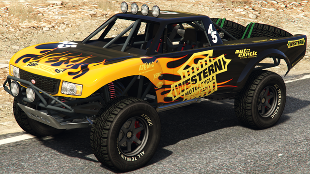 File:WesternMotorcycleTrophyTruck-GTAO-front.png