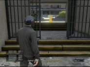 Geralds Apartment GTAO Delivery Entry