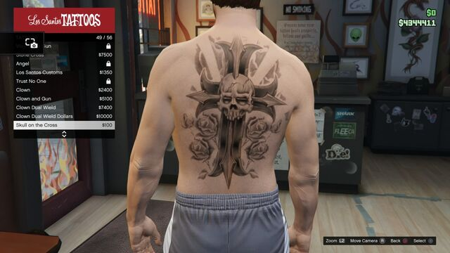 File:Tattoo GTAV Online Male Torso Skull on the Cross.jpg