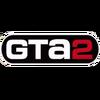 GTA 2 Logo Transparent