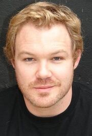 GarthBreytenbach-Actor