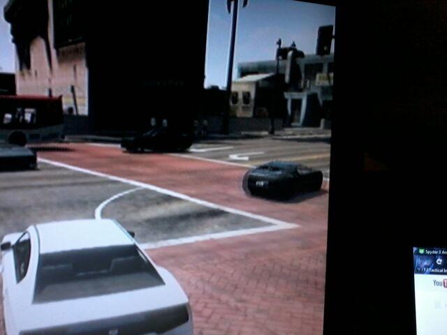 File:GTA V - Rarest myth, driving bugatti.jpg