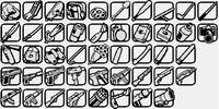 Weapons in GTA San Andreas