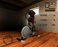 Gym-GTASA-cycling