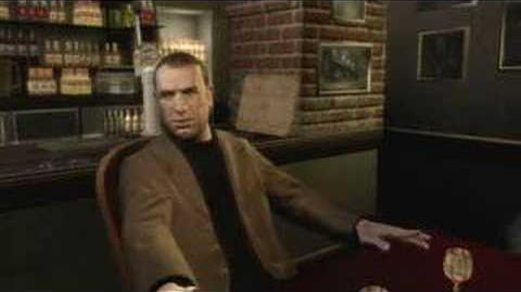 Grand Theft Auto IV Trailer 3