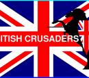 Crews/British Crusaders